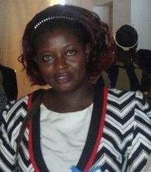 Beatrice Auma